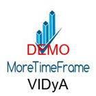VIDyA MoreTimeFrame DEMO
