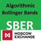 Algorithmic Bollinger Bands SBER