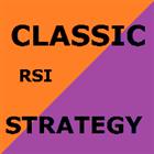 Classic strategy RSI