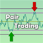 Cointegration Pair Trading Indicator