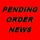 EA Pending order Spider