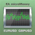 EAmicroMoney EURUSD or GBPUSD