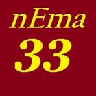 EMA error correction 33 levels