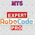Expert Robocode Pro MT5