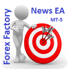 Forex Factory News EA mt5