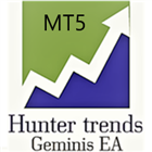 Geminis EA Hunter Trends MT5