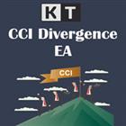 KT CCI Divergence Robot MT5