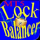 Lock balancer MT5