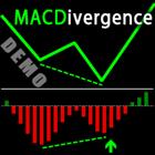 MACDivergence MTF MT5 demo