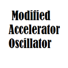 Modified Accelerator Oscillator