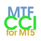 MTF CCI for MT5