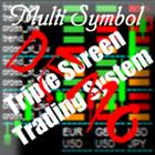 MultiSymbol Triple Screen Trading System MT5 DEMO