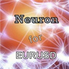 Neuron for EURUSD