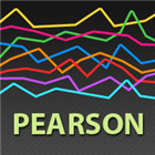 Pearson linear correlation