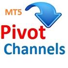 Pivot Channels MT5