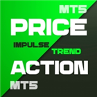 Price Action Impulse Trend MT5