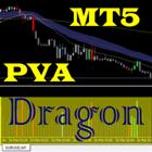 PVA Dragon
