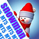 Snowman and EURUSD