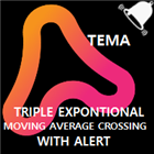 TEMA crossing with Alert