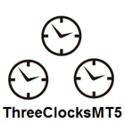 ThreeClocksMT5