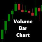 Volume bar chart