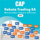 CAP Rebate Trading EA MT5