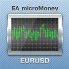 EA microMoney EURUSD