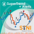SuperTrend Alerts MT5