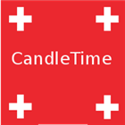 Swiss CandleTime