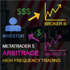 Latency Arbitrage MT5