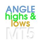 Angle High Low MT5