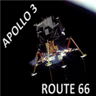 Apollo 3 Route 66
