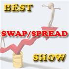 BEST SWAP SPREAD MT5