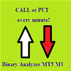 Binary Analyzer M1 MT5