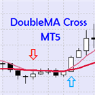 DoubleMA Cross MT5