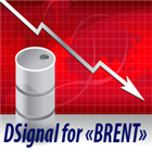 DSignal for Brent