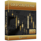GOLD Scalper PRO MT5