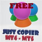 Just Copier MT5 Free