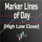 Marker Lines of Day