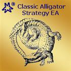 MMM Classic Alligator EA