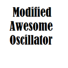Modified Awesome Oscillator