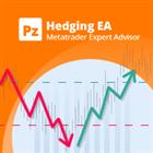 PZ Hedging EA MT5