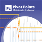 PZ Pivot Points MT5