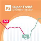 PZ Super Trend MT5