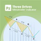 PZ Three Drives MT5