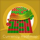 Quantum Currency Heatmap Indicator for MT5