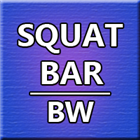 SQUAT Bar BW