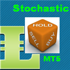 Stochastic MT5 TFs by your choice