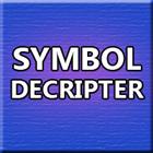 Symbol Decripter