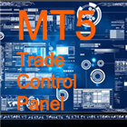 Trade Control Panel for MT5